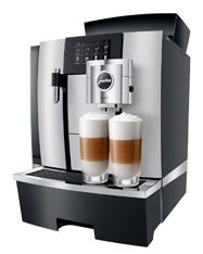 Jura GIGA X3 Professional coffee machine
