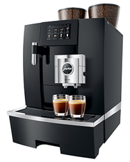 Jura GIGA X3c Professional coffee machine