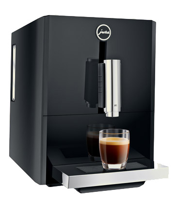 Jura A1 Piano Black coffee machine